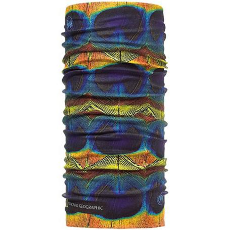 Купить Бандана BUFF LICENSES NATIONAL GEOGRAPHIC ORIGINAL PAONIUS Банданы и шарфы Buff ® 876597