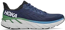 Беговые кроссовки Hoka Clifton 7 Moonlit Ocean /Anthracite