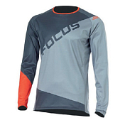 Рубашка Focus Fac.spec Freeride Shirt