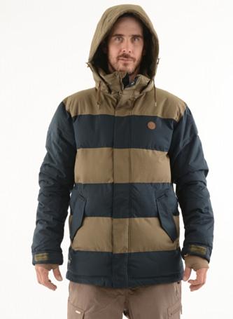 Купить Куртка сноубордическая I FOUND 2015-16 BIRCH (fibre dawn) WALNUT Одежда 1224396