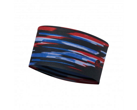 Купить Повязка BUFF Headband Coolmax Chic HEADBAND NEW ELDER MULTI Банданы и шарфы Buff ® 1263524