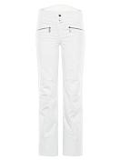 Брюки горнолыжныеОдежда горнолыжная<br>Toni Sailer ALLA – классическая модель горнолыжных штанов с безупречной посадкой по фигуре. Они утеплены THERMOLITE – легким, не придающим лишнего объема материалом. Эти брюки выполнены из плотной эластичной ткани, которая не сковывает ваших движений и надежно защищает от влаги и ветра. <br><br>• Внешняя ткань: 4 WAY PREMIUM STRETCH (84% нейлон, 16% полиуретан). Мягкая эластичная ткань обеспечивает комфорт и свободу движений в сочетании с высокими характеристиками влагозащиты и воздухопроницаемости.<br>• Водонепроницаемость: 20000.<br>• Воздухопроницаемость 20000 гр./м2/24 часа.<br>• Утеплитель: THERMOLITE (60 гр.) обеспечивает высочайшую степень защиты от холода. Обладает термоизолирующими свойствами в сочетании с долговечностью и легкостью в уходе. Thermolite обеспечивает повышенный комфорт, обладает легким весом и быстро высыхает.<br>• Чтобы сохранить высокий стандарт качества одежды, компания Toni Sailer использует молнии YKK Excella. Зубцы молнии YKK Excella отполированы вручную, чтобы достичь максимально гладкого скольжения.<br>• Пояс с эластичными вставками по бокам регулируется по объему с помощью кнопок.<br>• Два кармана по бокам.<br>• Два кармана на молниях расположены сзади.<br>• Молнии на карманах отшлифованы вручную, чтобы исключить зацепки на ткани.<br>• Специальный крой брюк по внутренней части бедер исключает разрыв ткани во время экстремального натяжения.<br>• Область коленей и задняя часть брюк артикулированная - это обеспечивает дополнительное удобство, когда вы сидите и двигаетесь.<br>• Молнии на голени для удобства надевания/снимания ботинок.<br>• Снегозащитные гетры с нескользящей полосой.<br>• Все швы влагозащитные.<br>• Покрой: эргономичный с учетом особенностей женской фигуры.<br>• Логотип: Toni Sailer.<br><br><br><br>Сезон: 15-16Пол: ЖенскийНаличие мембраны: С мембраной<br><br>Пол: Женский<br>Возраст: Взрослый<br>Вид: брюки