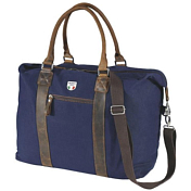 Сумка Dolomite 2019 Canvas Weekender XL Blue