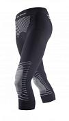 Брюки X-bionic 2016-17 Lady Energizer Mk2 UW Pants Medium B119 / Черный