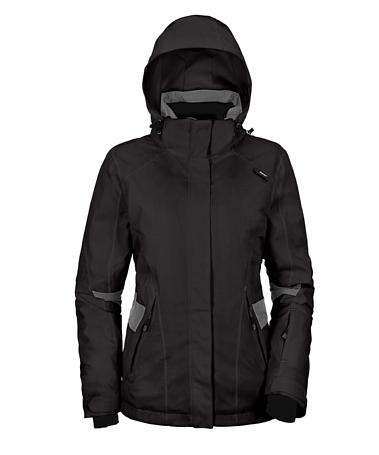 Купить Куртка горнолыжная MAIER 2014-15 MS Spirit Curaglia black (чёрный) Одежда 1097845