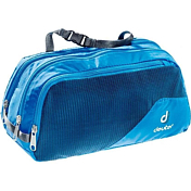 Косметичка Deuter Wash Bag Tour III Coolblue/Midnight
