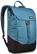 Рюкзак THULE Lithos Backpack 16L Blue/Black