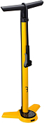 Насос напольный BBB 2020 floorpump AirSteel Yellow