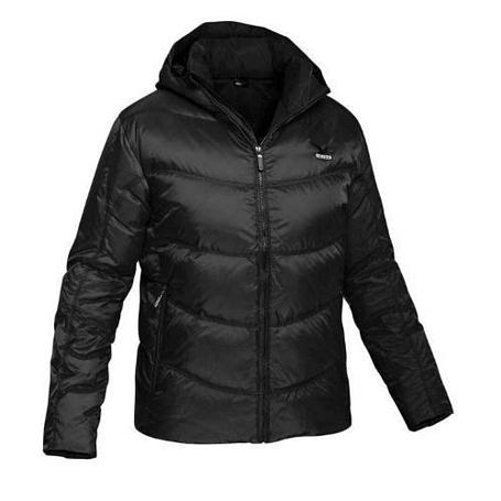Купить Куртка туристическая Salewa Alpine Active COLD FIGHTER DWN M JKT black2 Одежда 833768