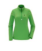 Флис горнолыжный MAIER 2014-15 MS Classic Greta classic green (зелёный)