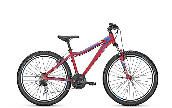 Купить Велосипед FOCUS RAVEN ROOKIE 26R DNA 2015 / Горные спортивные 1156182