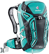 Рюкзак Deuter Attack 18 SL mint-black