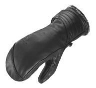 Варежки Salomon 2016-17 Gloves Native Mitten W Black