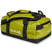 Сумка-баул Red Fox Expedition Duffel Bag 120 lime