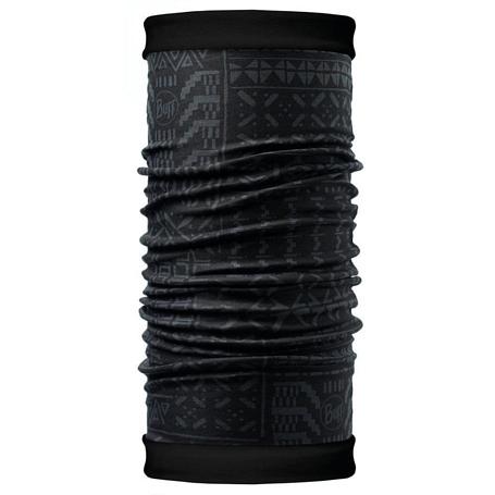 Купить Бандана BUFF REVERSIBLE POLAR GAO / BLACK, Банданы и шарфы Buff ®, 1168611