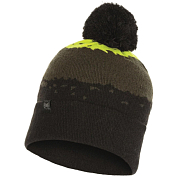 Шапка Buff KNITTED HAT TOVE CITRIC