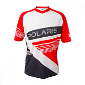 Джерси Polaris 2014 AM GRAVITY Red/Black/White