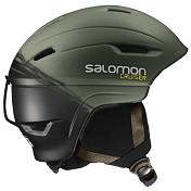 Зимний ШлемШлемы для горных лыж/сноубордов<br>Горнолыжный шлем<br> <br> -EPS 4D -эффективное поглощение удара с любого направления - наклонного или вертикального<br> -Система регулировки размера Custom Dial - система быстрой и удобной регулировки поворотным кольцом сзади шлема<br> -Система вентиляции Airflow - вентиляционные каналы, расположенные в стратегически важных зонах, делают воздушный поток и вывод тепла<br> -Съемная подкладка и защита ушей&amp;nbsp;<br> -низкоппрофильная конструкция<br> -совместим с аудио-аксессуарами<br> -равномерная вентиляция<br> -внешняя раковина - поликарбонат, внутренняя - пенополистирол, подкладка - полиэстер<br> -сертификаты CE-EN1077 / ASTM F-2040