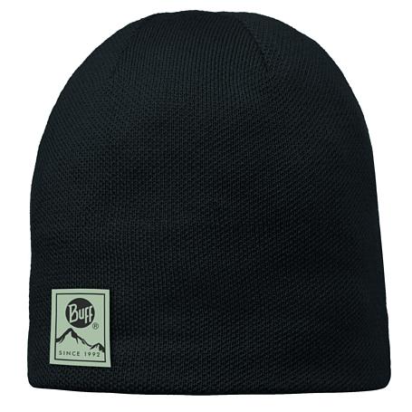 Купить Шапка BUFF KNITTED HATS SOLID BLACK Банданы и шарфы Buff ® 1169387