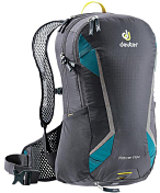 Рюкзак Deuter 2020 Race Air Graphite/Petrol