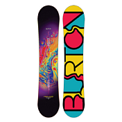 Сноуборд Burton 2016-17 Feelgood Flying V NO Color