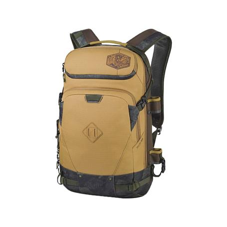 Купить Рюкзак DAKINE 2015-16 W16 DK TEAM HELI PRO 20L CHRIS BENCHETLER Рюкзаки для фрирайда 1219114