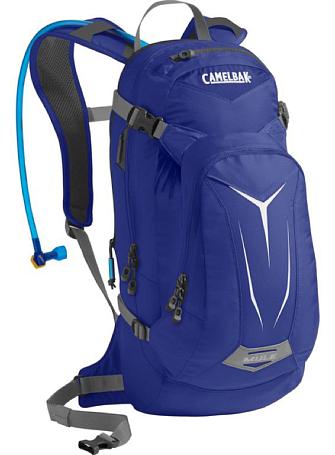 Купить Рюкзак CamelBak M.U.L.E. 11L Pure Blue Велорюкзаки 1146635
