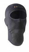 Маска (балаклава)Термобелье<br>Защитный шлем &amp;#40;балаклава&amp;#41; X-Bionic Soma Stormcap Eye предназначена для профессиональных спортсменов и любителей зимних путешествий, а также хорошо подойдет тем, кто проживает и работает в условиях экстремально низких температур, благодаря специальной объёмной вязке ткани обладает повышенной теплоизоляцией.<br><br>Ткань с особым трёхмерным плетением задерживает тёплый воздух, который поднимается через воротник куртки. Объёмная структура ткани с полыми камерами ткани прекрасно сохраняет тепло, обеспечивая оптимальную терморегуляцию и предохраняя тело от переохлаждения.