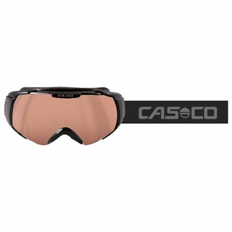 Купить Очки горнолыжные Casco FX-50 Vautron black 1046079