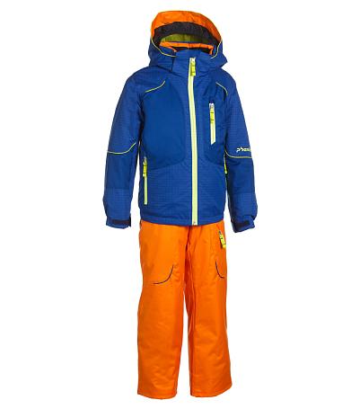 Купить Комплект горнолыжный PHENIX 2015-16 Hardanger Two-Piece Детская одежда 1229999