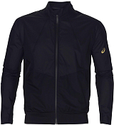 Куртка беговая Asics 2019 Metarun jacket performance black