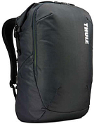Рюкзак THULE Subterra Travel Backpack 34L Dark Shadow, темно-серый