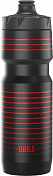 Фляга вело BBB 2020 AutoTank XL 750 ml Black/Red
