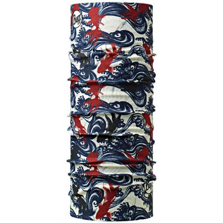 Купить Бандана BUFF ORIGINAL WOMEN SLIM FIT WELLER Банданы и шарфы Buff ® 1079933