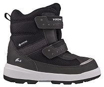 Ботинки Viking Shoes Play II R GTX Reflective/Black