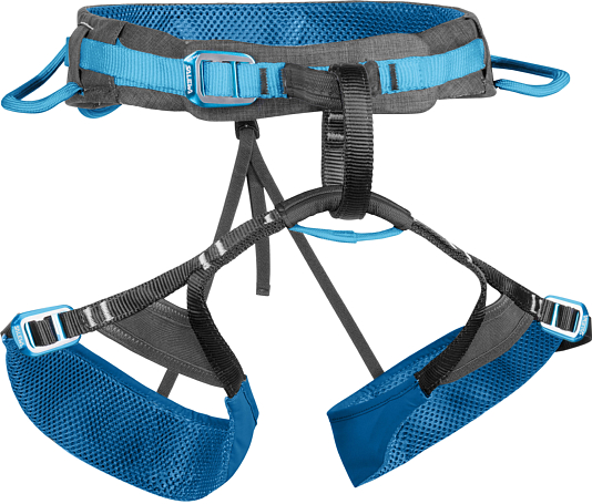 Купить Обвязка Salewa 2015 Hardware ROCK W harness (S/M) REEF Страховочные системы (обвязки) 1150293