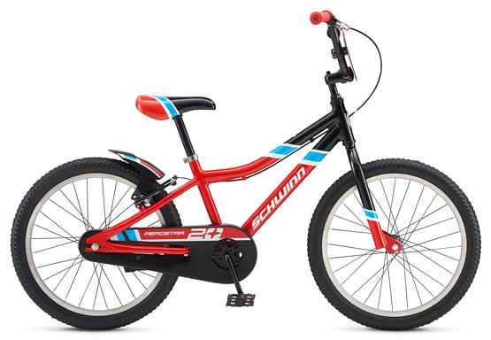 Купить Велосипед SCHWINN AEROSTAR 2017 RED, 6-9 лет (колеса 20 ), 1337794