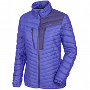 Куртка туристическая Salewa Mountaineering ANTELAO DWN W JKT spectrum blue/8680