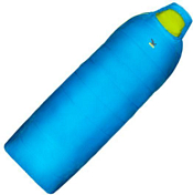�������� Salewa Sleeping Bag Accessories Micro 650 Quattro, right davos