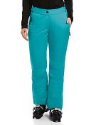 Брюки Горнолыжные Maier 2016-17 MS Pants Resi 2 Peacock Blue