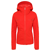 Куртка горнолыжная The North Face 2019-20 W ANONYM JKT Fiery Red