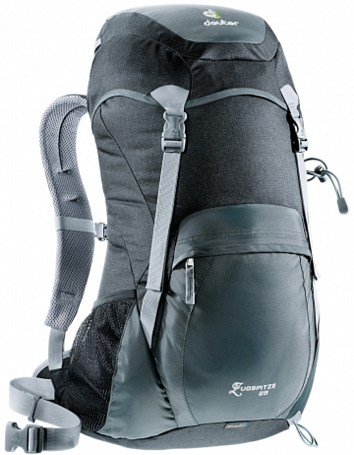 Рюкзак Deuter 2015 Aircomfort Classic Zugspitze 25 granite-black