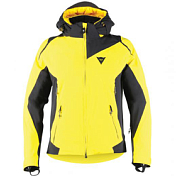 Куртка Горнолыжная Dainese 2016-17 Skyward D-dry Jacket Vibrant-yellow/black/black