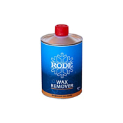 Смывка RODE Wax remover 2.0 500 ml