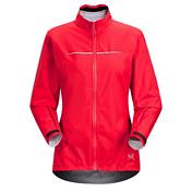Куртка туристическая Arcteryx 2012 VISIO FL JACKET Grenadine (красный)