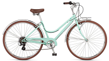 Велосипед Schwinn Traveler Women 2020 Mint