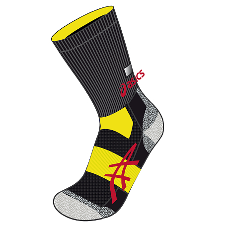 Носки Asics 2015-16 WINTER RUNNING SOCK