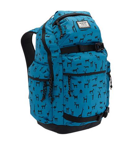 Купить Рюкзак для г.л. ботинок BURTON 2014-15 KILO PACK Рюкзаки городские 1134702