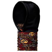 КапюшонАксессуары Buff ®<br>Особенность этой модели - капюшон из мембраны Windstopper, защищает от ветра, сохраняя тепло, воротниковая зона выполнена из двойной микрофибры и один дополнительный слой предназначен для маски на лицо.<br>