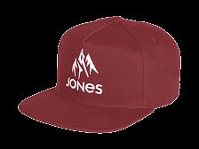 БейсболкаГоловные уборы<br>Бейсболка Jones сезона 2015-16. <br>Состав: 100% хлопок. <br><br>Пол: Унисекс<br>Возраст: Взрослый<br>Вид: кепка